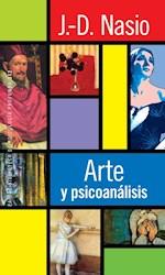 Libro Arte Y Psicoanalisis