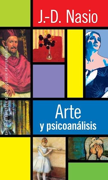 Papel Arte Y Psicoanálisis