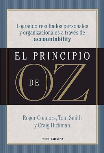 E-book El Principio De Oz