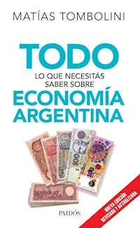 Libro Todo Lo Que Necesitas Saber Sobre Economia