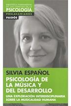 Papel PSICOLOGIA DE LA MUSICA Y EL DESARROLLO