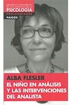 Papel EL NIÑO EN ANALISIS Y LAS INTERVENCIONES DEL ANALISTA
