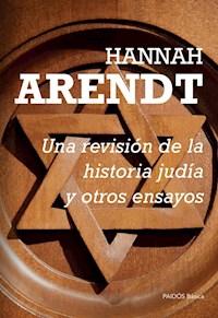 Libro Una Revision De La Historia Judia Y Otros Ensayos
