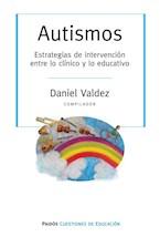 Papel AUTISMOS ESTRATEGIAS DE INTERVENCION E/LO CLINICO Y LO EDUCA