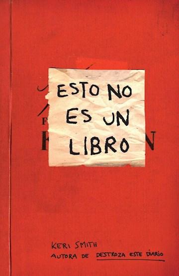 Papel Esto No Es Un Libro