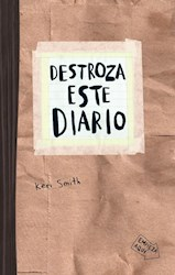 Papel Destroza Este Diario Craft