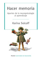 Libro Hacer Memoria