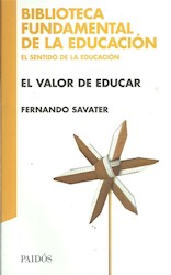 Papel Valor De Educar, El