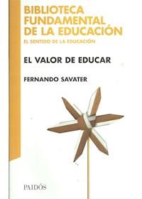 Papel Bib. Educ. El Valor De La Educación