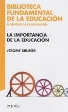 Papel La Importancia De La Educación