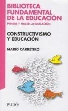 Papel CONSTRUCTIVISMO Y EDUCACION