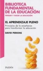 Papel Aprendizaje Pleno, El