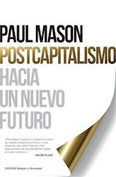 Papel Postcapitalismo Hacia Un Nuevo Futuro