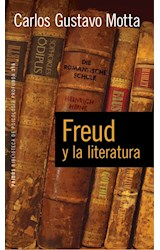 Papel FREUD Y LA LITERATURA