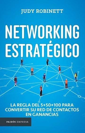 Papel Networking Estratégico