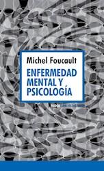 Libro Enfermedad Mental Y Psicologia