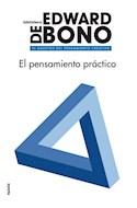 Papel PENSAMIENTO PRACTICO (BIBLIOTECA EDWARD DE BONO)