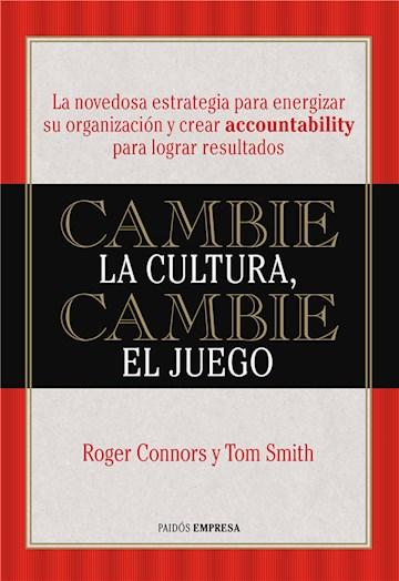 E-book Cambie La Cultura, Cambie El Juego