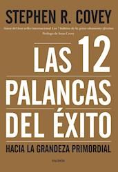 Papel 12 Palancas Del Exito, Las