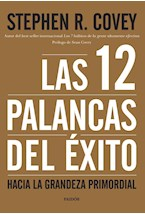 Papel LAS 12 PALANCAS DEL EXITO