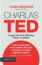 Papel CHARLAS TED