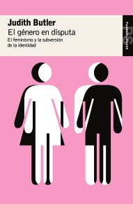 Papel El Género En Disputa
