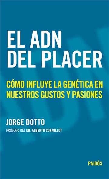E-book El Adn Del Placer