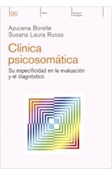 Test CLINICA PSICOSOMATICA