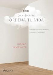 Libro Dan-Sha-Ri: Ordena Tu Vida