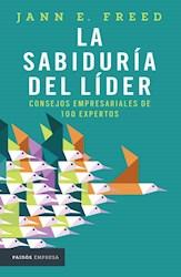 Libro La Sabiduria Del Lider