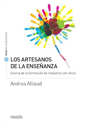 Papel Los Artesanos De La Enseñanza