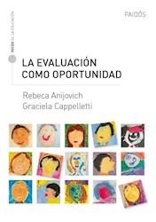 Libro La Evaluacion Como Oportunidad