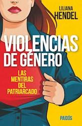 Libro Violencias De Genero