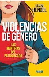 Papel VIOLENCIAS DE GENERO
