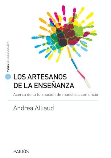 E-book Los Artesanos De La Enseñanza