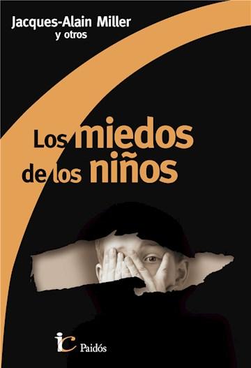E-book Los Miedos De Los Niños