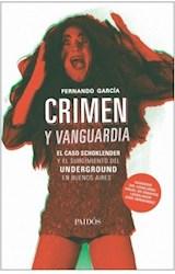 Papel CRIMEN Y VANGUARDIA