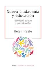 Papel NUEVA CIUDADANIA Y EDUCACION