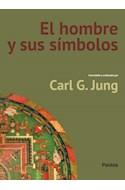 Papel HOMBRE Y SUS SIMBOLOS EDICION ORIGINAL CON MAS DE 500 IMAGENES (CARTONE)