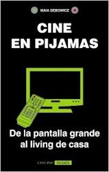 Libro Cine En Pijamas