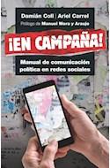 Papel EN CAMPAÑA MANUAL DE COMUNICACION POLITICA EN REDES SOCIALES (8096070)
