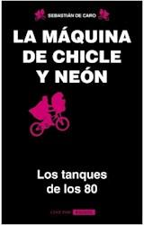 Papel LA MAQUINA DE CHICLE Y NEON