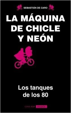 Papel La Máquina De Chicle Y Neón