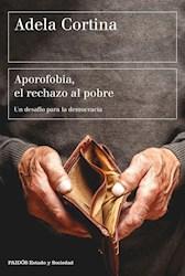 Libro Aporofobia  El Rechazo Al Pobre