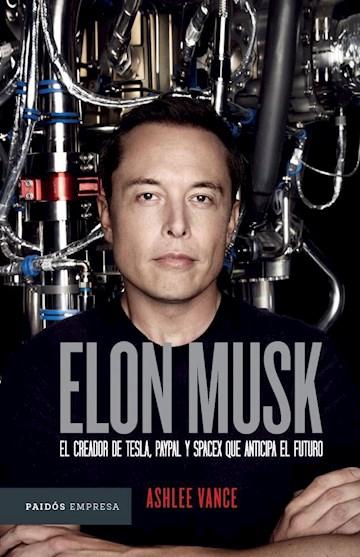 Papel Elon Musk