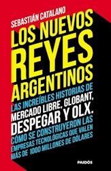 Libro Los Nuevos Reyes De La Argentina