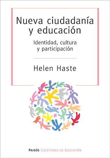 E-book Nueva Ciudadanía Y Educación