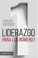Papel LIDERAZGO PARA LOS NUMERO 1 (COLECCION EMPRESA 10203909)