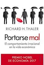 Papel PORTARSE MAL