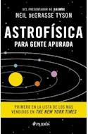 Papel ASTROFISICA PARA GENTE APURADA